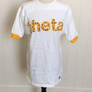 Kappa Alpha Theta pledge t shirt